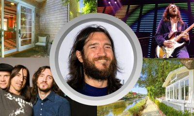 John Frusciante Net Worth