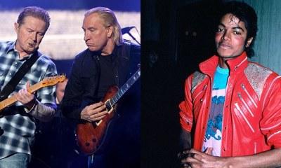 Eagles and Michael Jackson
