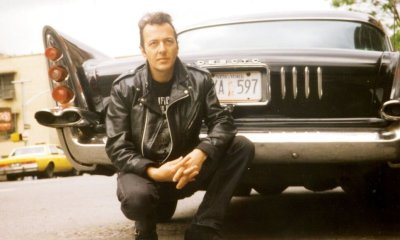 Joe Strummer unreleased song