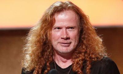 Megadeth 2019