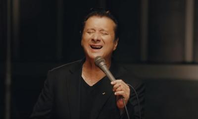 Steve Perry new song