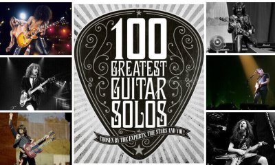 100 greatest guitar solos