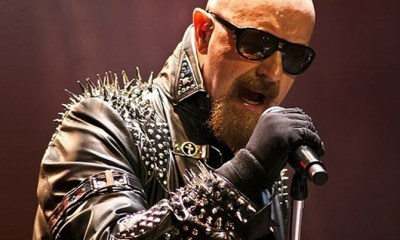 Rob Halford Metal God