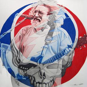 Jerry Garcia300