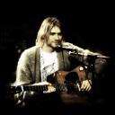 Kurt<br> Cobain</br> 4/1994