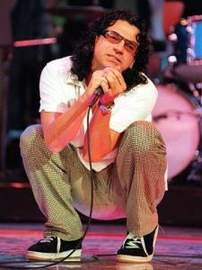 Michael Hutchence-INXS