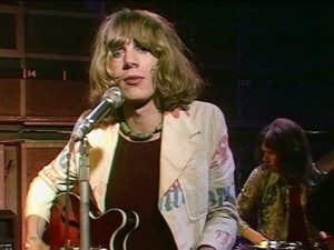 Kevin Ayers