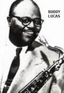 Buddy Lucas