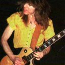 Randy</br> Rhoads</br> 3/1982