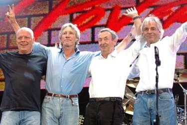 Pink Floyd: A 50 Year Timeline