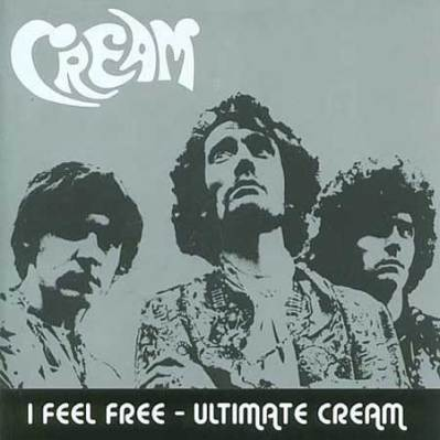 Cream-IFeelFreeUltimateCream