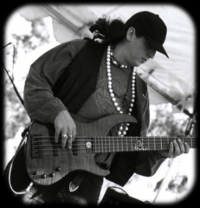 bobby sheehan, bass for blues traveler