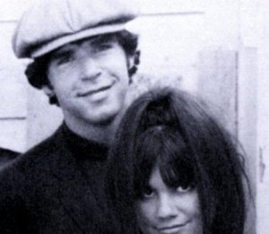 kenny edwards with linda ronstadt