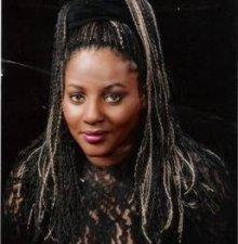 Melissa Bell of Soul II Soul