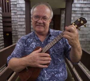 lyle ritz, uke virtuoso and bass player for the wrecking crew