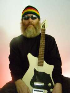 kenny cordray blues guitarist