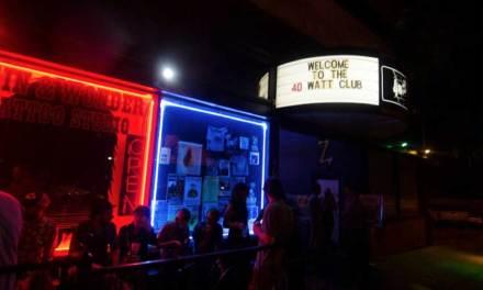 40 Watt Club