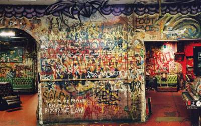 Los Angeles Area Rock And Roll Venues