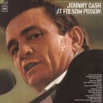 At Folsom Prison by Johnny Cash Album Cover Location