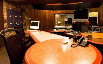 Bad Animals Studios In Seattle – Alice in Chains, B.B. King, Neil Young, Nirvana Recorded Here