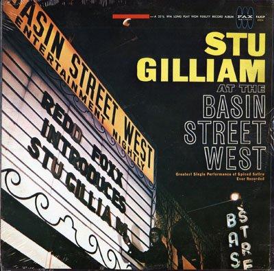 Basin Street West
