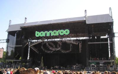 Great Stage Park – Home of Bonnaroo Music and Arts Festival