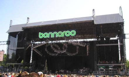 Great Stage Park In Manchester – Home of Bonnaroo Music And Arts Festival