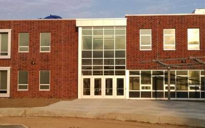 Brooklyn High School – First Ever Filmed Elvis Concert Was Here