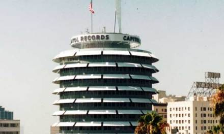 Capitol Records – The Beatles, The Beach Boys, Pink Floyd, Duran Duran