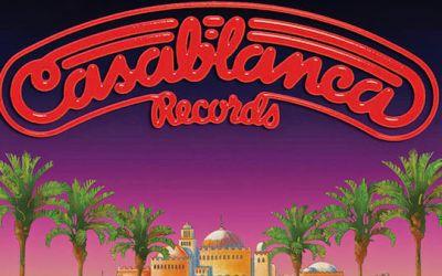 Casablanca Records – Former Location In West Hollywood, CA