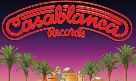 Casablanca Records – Former Location In West Hollywood, CA