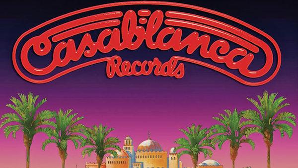 Casablanca Records Logo