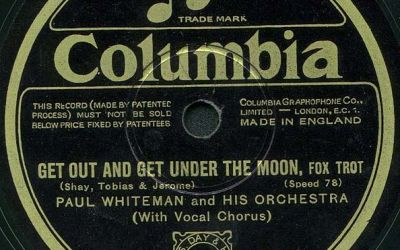 Columbia Records – Home Of Classic Rock 'N Roll Albums