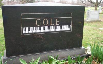 Buried Here – David B. Cole, A Founder Of C + C Music Factory
