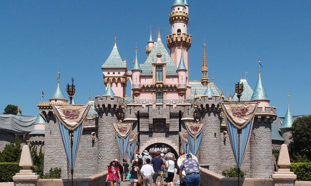 Disneyland – The Beginning Of The Eagles