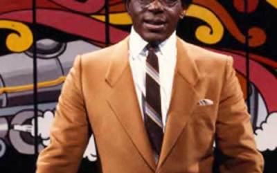 "Where Don Cornelius, Creator And Host Of "" Soul Train"" Died"