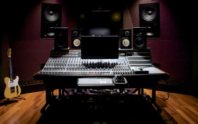 Downtown Music Studios