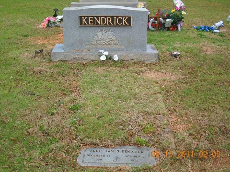 Eddie Kendrick