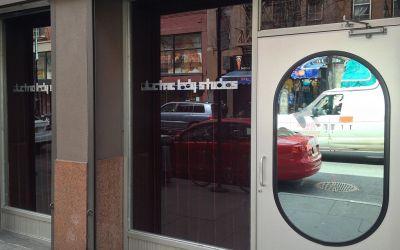 Electric Lady Studios – Hendrix Last Ever Studio Recording