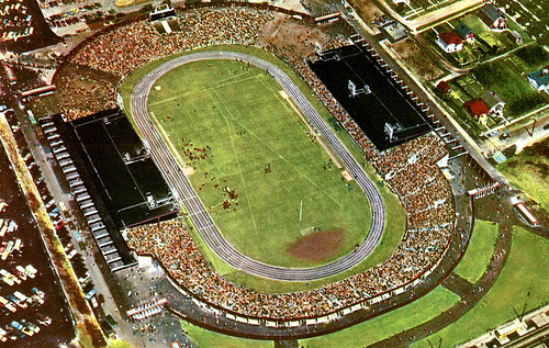 Empire Stadium