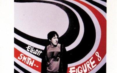 Figure 8 by Elliott Smith Album Cover Location