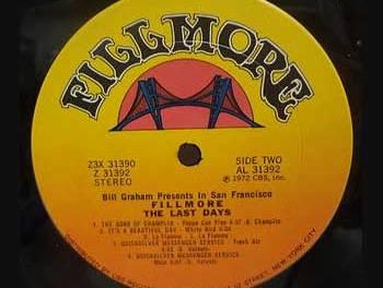 Fillmore Records