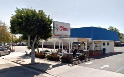 "Foster's Freeze – Mentioned By The Beach Boys in ""Fun, Fun, Fun"""