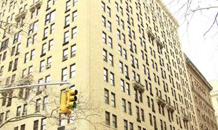 Gramercy Park Hotel – New York's Rock & Roll Hotel
