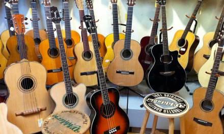 Haight Ashbury Music Center