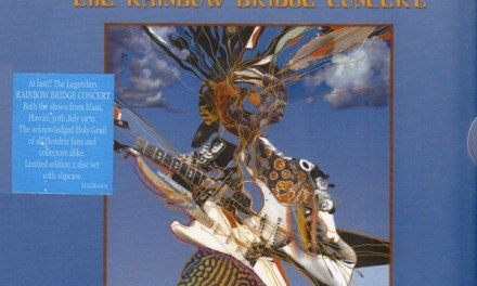 Haleakala Crater – Last Ever American Concert For Jimi Hendrix