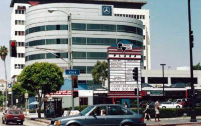 Hollywood Mercedes Benz – Where Elvis Bought His Cars
