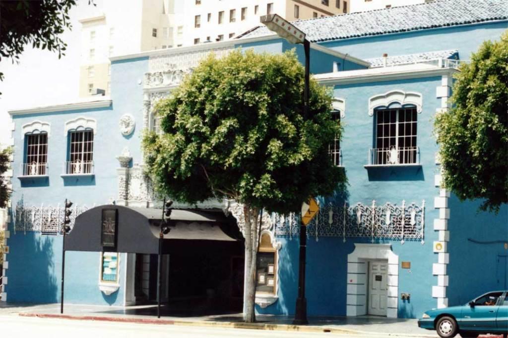 Hollywood Palace