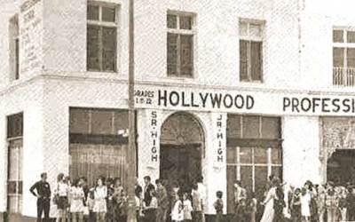 Hollywood Professional School – Former School For Kids In Show Business
