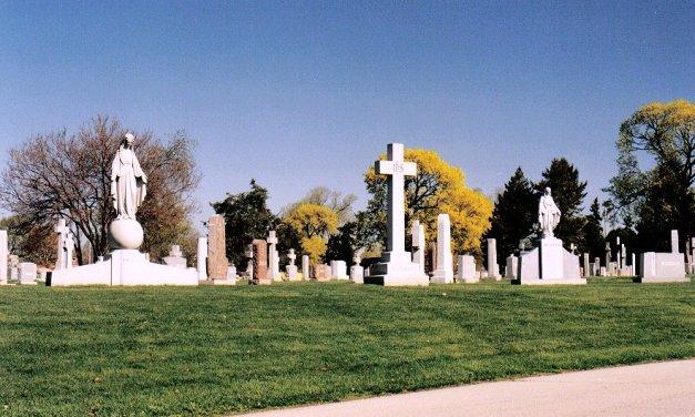 "Buried Here – John Panozzo, Drummer And Founding Member Of ""Styx"""